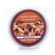 cinnamon stick scenterpiece easy meltcups
