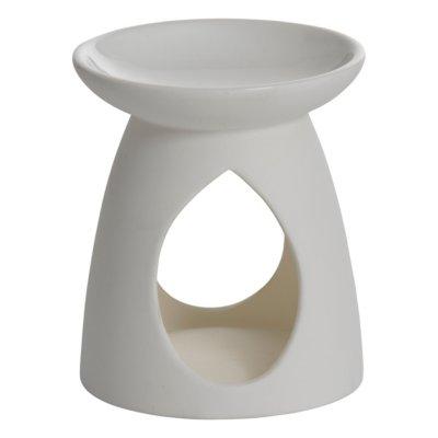 Pastel Hues - White