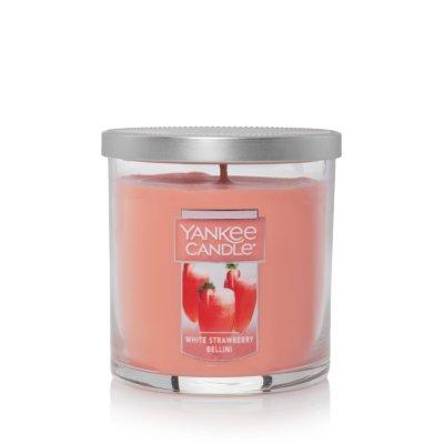 White Strawberry Bellini