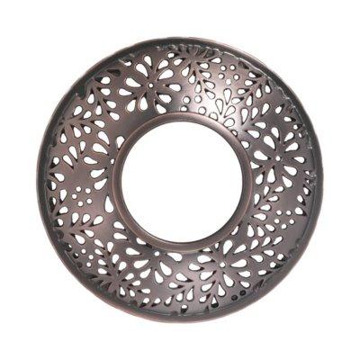 Sheridan - Bronze Punched Metal