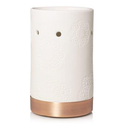 Addison - Floral Ceramic