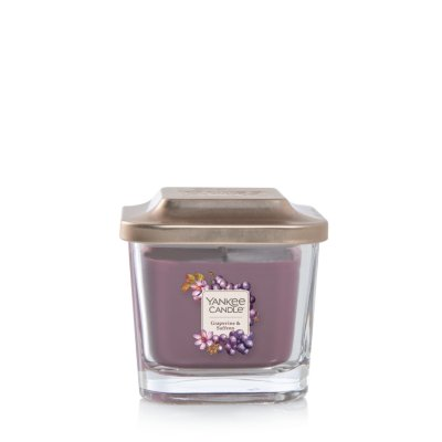 Grapevine & Saffron