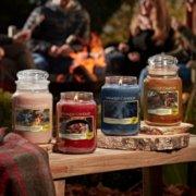 Crisp Campfire Apples image number 1