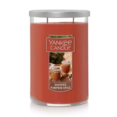 Whipped Pumpkin Spice