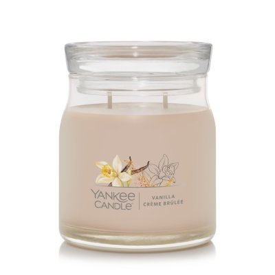 Vanilla Crème Brulée