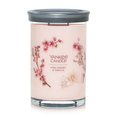 Pink Cherry & Vanilla