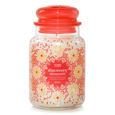 Fragranza Scent of the Year 2021 - Discovery