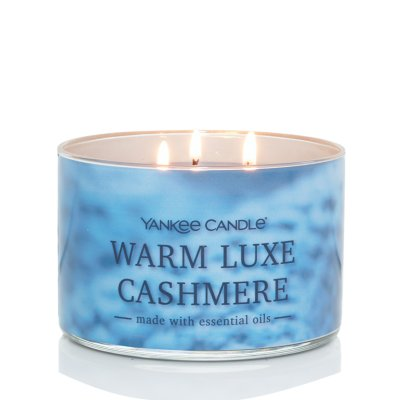 Warm Luxe Cashmere