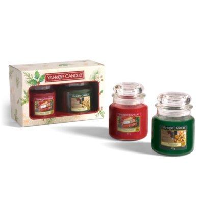 2 Original Medium Jar Candle Gift Set