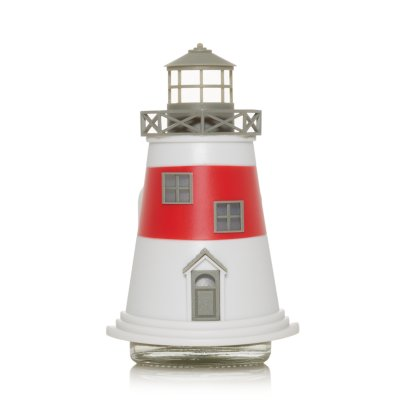 Lovely Lighthouse w/Light