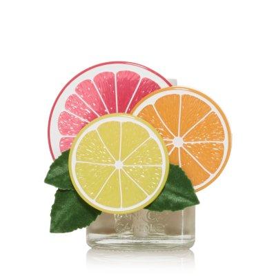 Citrus w/ Light