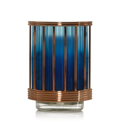 Copper Cuff w/Light