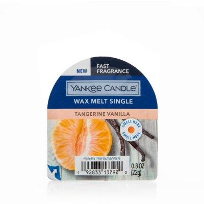 Tangerine & Vanilla