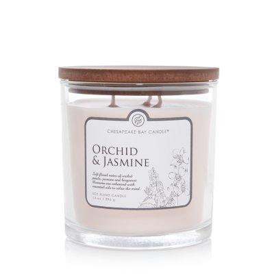 Orchid & Jasmine