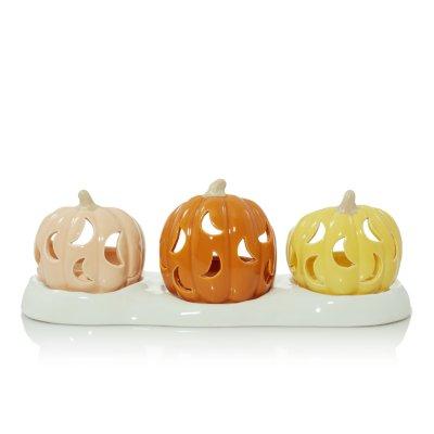 Pumpkin Moons