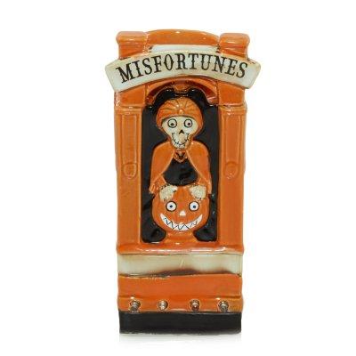 Boney Misfortunes