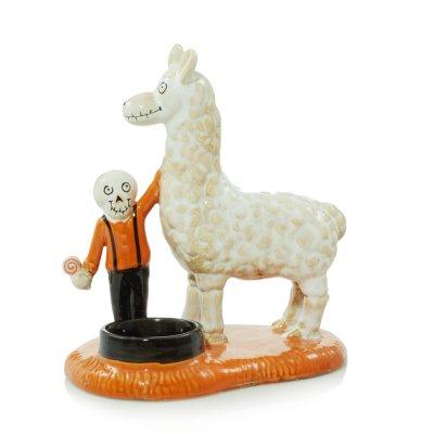 Boney Llama