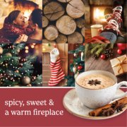 holiday hearth sale candles banner image number 1