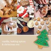 santas cookies sale candles banner image number 1