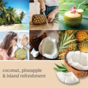 coconut island candle image number 1