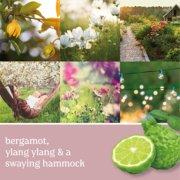 bergamont, ylang ylang, and swaying hammock image number 1