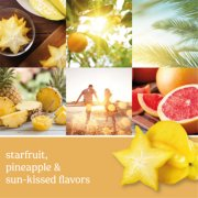 starfruit pineapple and sun kissed flavors image number 1