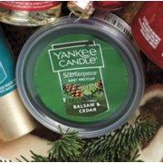 Scented easy meltcup balsam & cedar image number 1