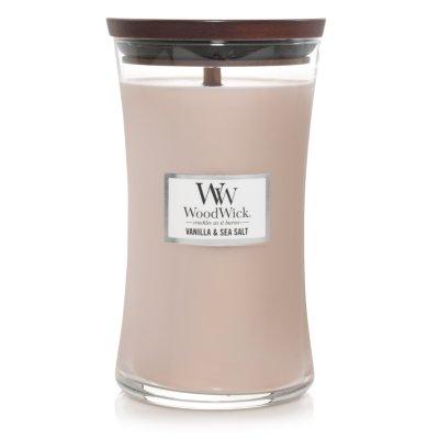 Vanilla & Sea Salt
