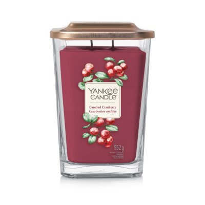 Cranberries Confites