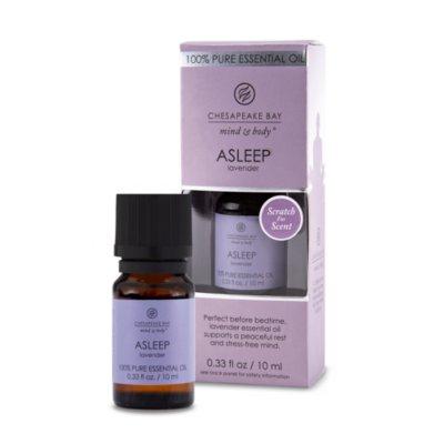 Asleep (Lavender) Mind & Body®