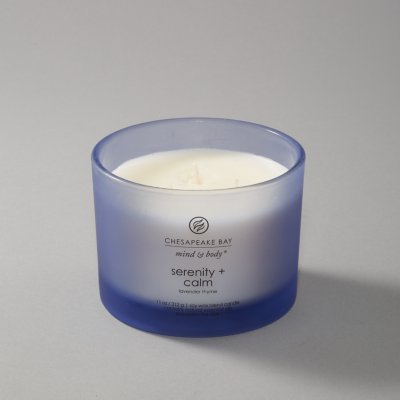 Serenity + Calm (lavender thyme)