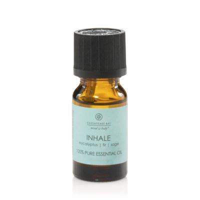 Inhale (Eucalyptus / Fir / Sage) Mind & Body®