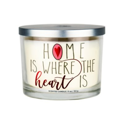 Home Is Where The Heart Is — Brown Sugar