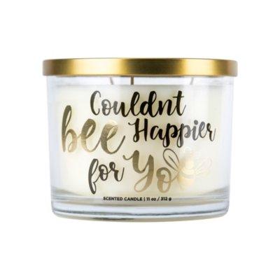 Couldn't Bee Happier For You — Milk Honey
