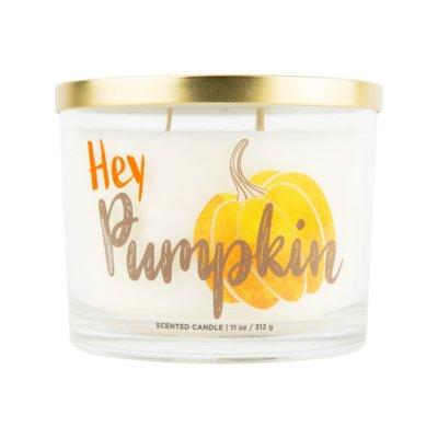 Hey Pumpkin — Pumpkin Patch