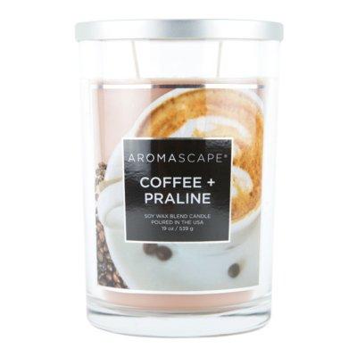 Coffee + Praline