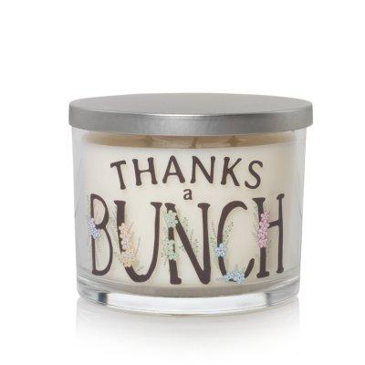 Thanks A Bunch — Blue Hydrangea