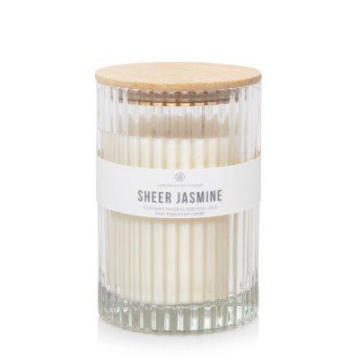 Sheer Jasmine