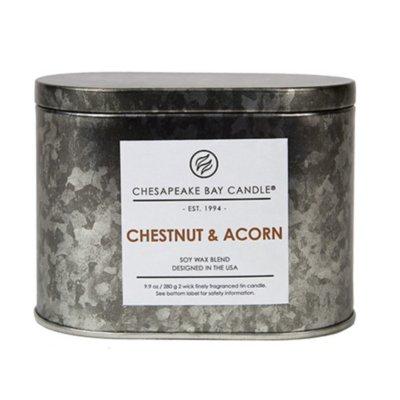 Chestnut & Acorn